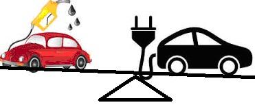 gas car balance